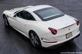 White California T Rear 3/4