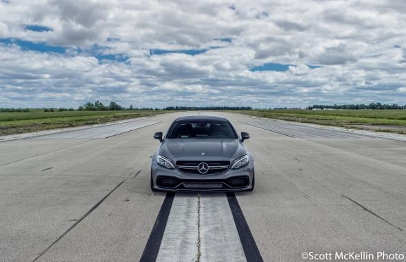 photoshoots-MercedesC63AMG-1